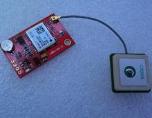 Бесплатная доставка! 1 шт. полета Управление neo-6m GPS модуль с хранения данных cjmcu-v3-96