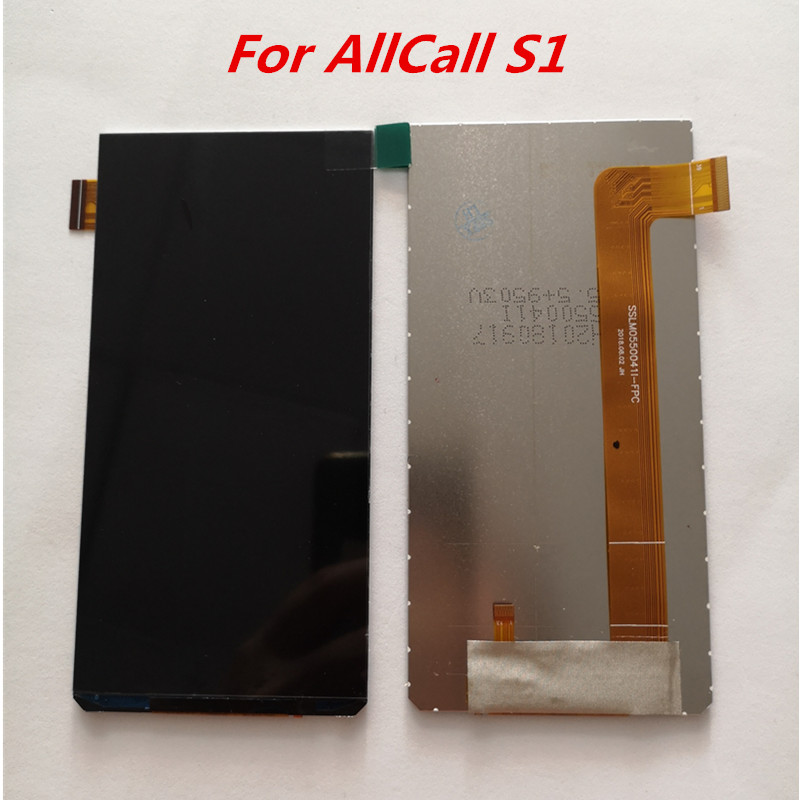 Original New For AllCall S1 Inner LCD Display Digitizer Assemblely Glass + Tools-in Mobile Phone LCD Screens from Cellphones & Telecommunications on AliExpress - 11.11_Double 11_Singles' Day 1
