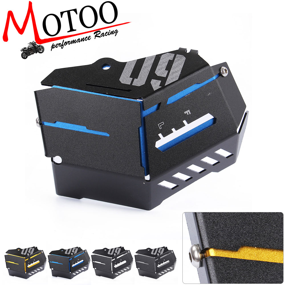 Motoo - Motorcycle CNC Radiator Grille Radiator Side Guard Cover Protector For Yamaha FZ09 MT09 MT-09 2014 2015 2016 motorcycle cnc radiator grille radiator side guard cover protector for yamaha fz09 mt09 mt 09 2014 2015 2016