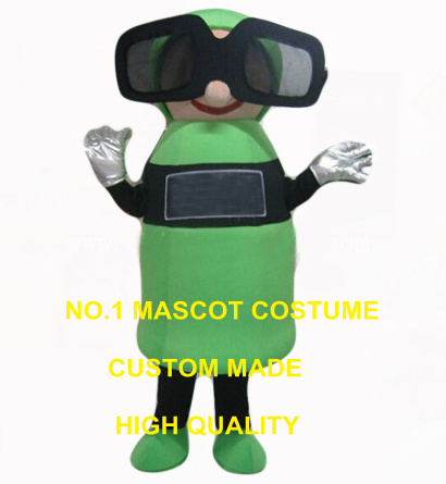 cinema 3D costume glasses mascot costume adult size cartoon glasses theme anime cosplay costumes carnival fancy dress kits 2622