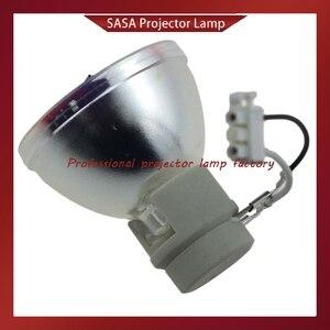 Image 4 - Ampoule Compatible de haute qualité SP.8LG01GC01 projecteur de remplacement lampe nue P VIP 180/0. 8 E20.8 pour OPTOMA DS211 DX211 ES521 EX521