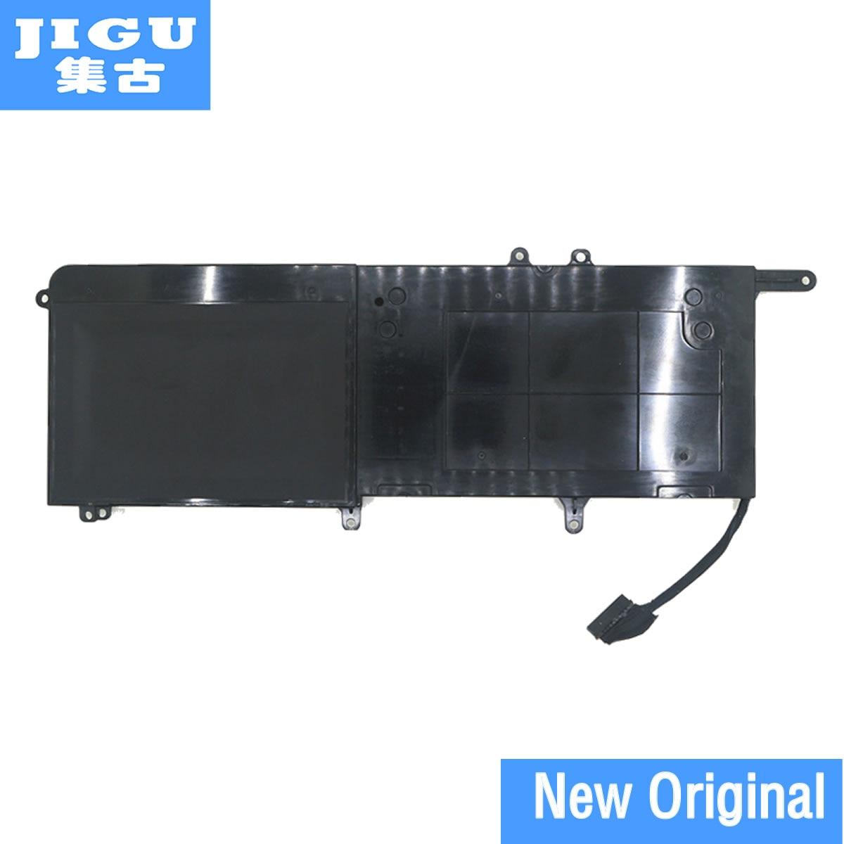 Amicable Jigu 11.4v 99wh Original Laptop Battery 01d82 9njm1 Mg2yh For Dell Alienware 17 R4 Alw17c-d1738 Alw17c-d1748 D1758 D1848 D2358 Volume Large