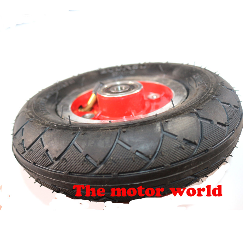 Us 5 33 11 Off 8 Inch Best Folding Electric Scooter Tire Inner Tubes 200x50 Tire Inner Tube For Razor Scooter Scooter 1 In Tyres From Automobiles