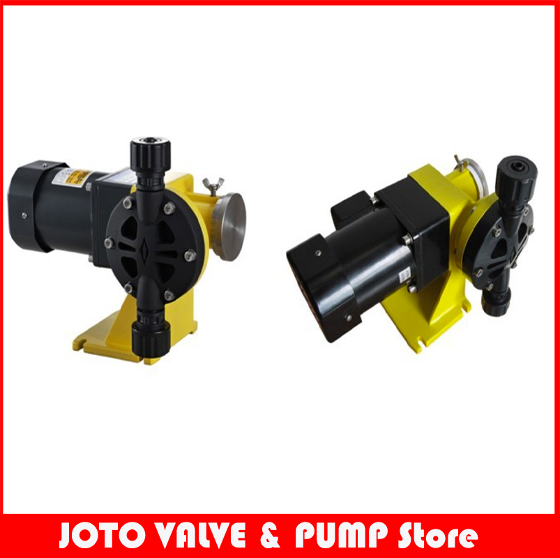 220v50hz 60w 40L/H JBB40/0.8 Stainless Steel 304 Mechanical Diaphragm Metering Pump67220v50hz 60w 40L/H JBB40/0.8 Stainless Steel 304 Mechanical Diaphragm Metering Pump67
