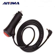 AIYIMA DC Car Charger Adapter Power Supply Cord for Radar De