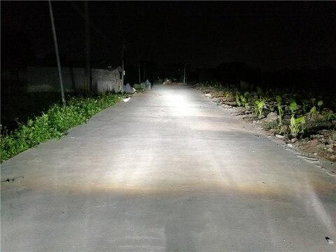 lampadas de farol carro xenon