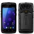 """4 Г LTE Прочный телефон Android Смартфон 5.3 """"1920X1080 FHD Водонепроницаемый Телефон ультра Тонкий 2 ГБ RAM NFC GPS Сотовый телефон MSM8916"""
