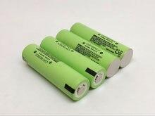 Новый оригинальный аккумулятор для panasonic cgr18650cg 2250