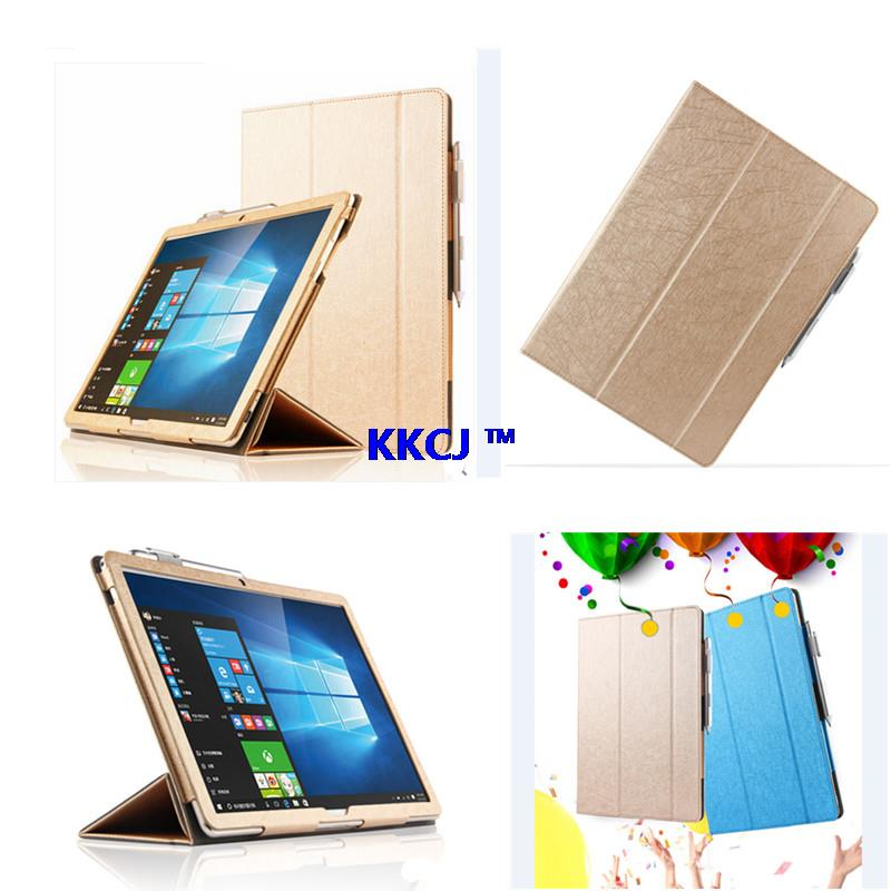 SD Slim PU Leather Full Protective Book Case Mangetic Cover stand For HUAWEI MateBook 12 12.0 inch HZ-W09 HZ-W19 Tablet
