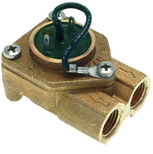 Volumetric Flowmeter Gicar 1/4