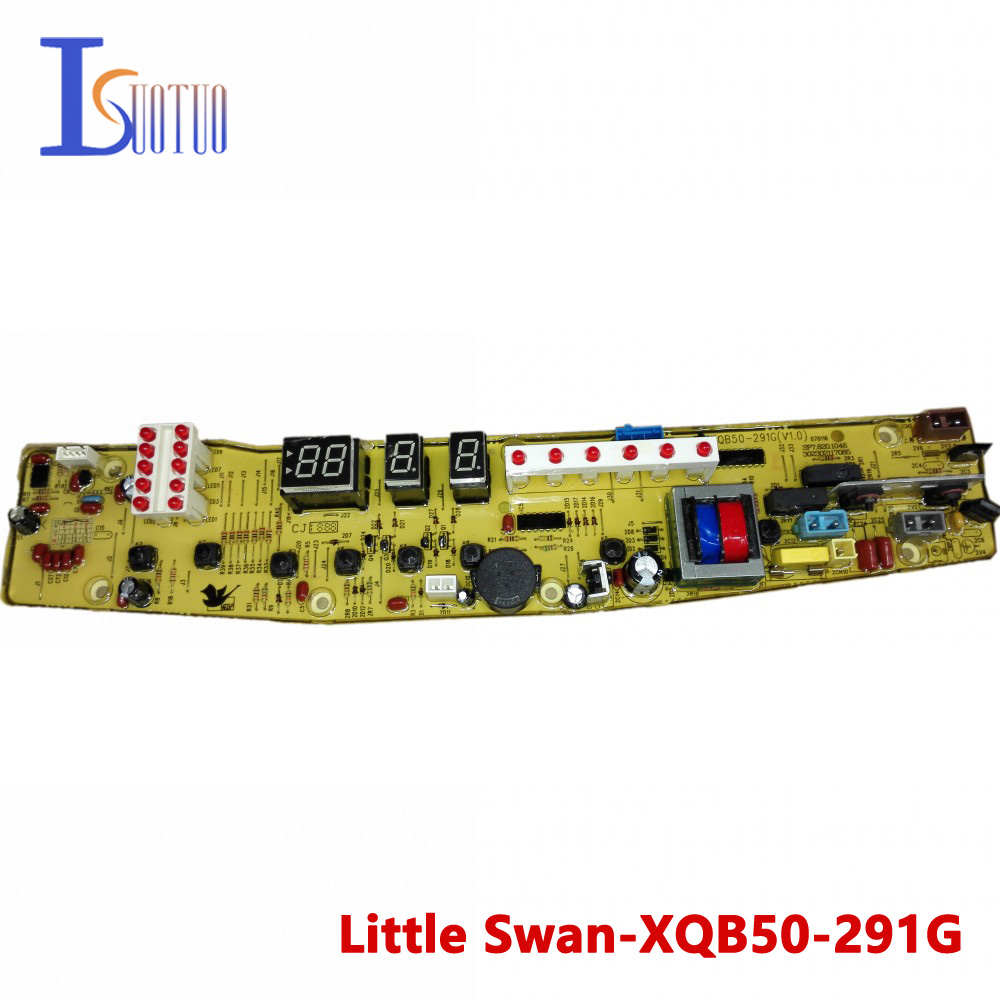 Little Swan washing machine brand new computer board XQB50-291G XQB50-2988G Q291G  brand new washing machine timer dxt 15f g 3 5a 250v 180 degree