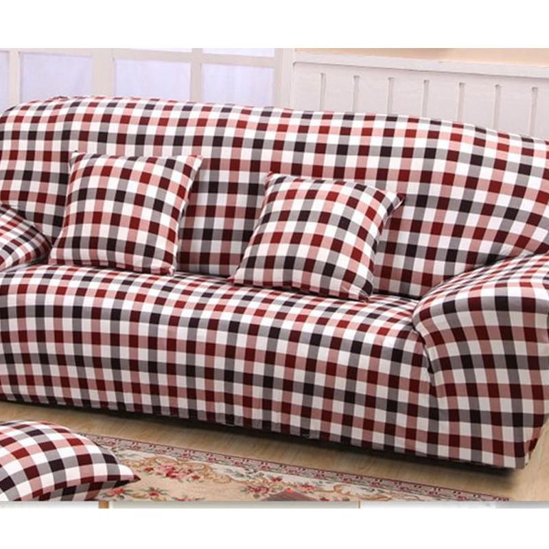 pink stripe sofa cover online get cheap sofa cover cotton fabric aliexpresscom