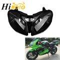 Moto Sostituisce Faro Della Luce Della Testa Del Faro Kit di Montaggio Per Kawasaki Ninja ZX 6R ZX6R 2000 2001 2002 ZZR600 2005 2008 su
