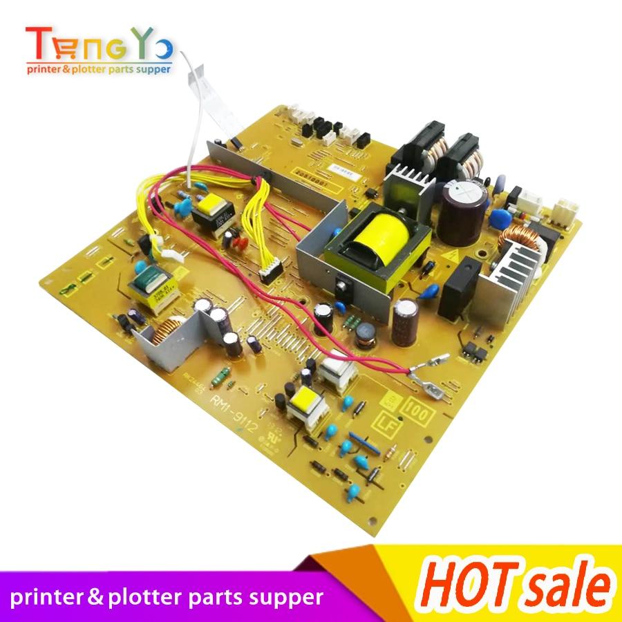OriginalLaserJet エンジン制御電源 Hp Pro400 M425DN M425 425 RM1 9112 RM1 9113 110v 220 5v 電圧電源ボード  グループ上の パソコン & オフィス からの プリンタ部品 の中 1