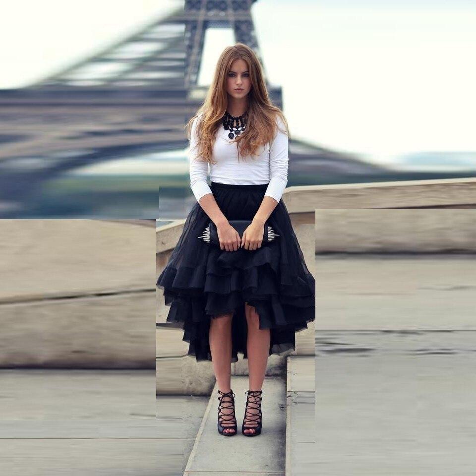 Online Get Cheap Black Mid Calf Skirt -Aliexpress.com | Alibaba Group