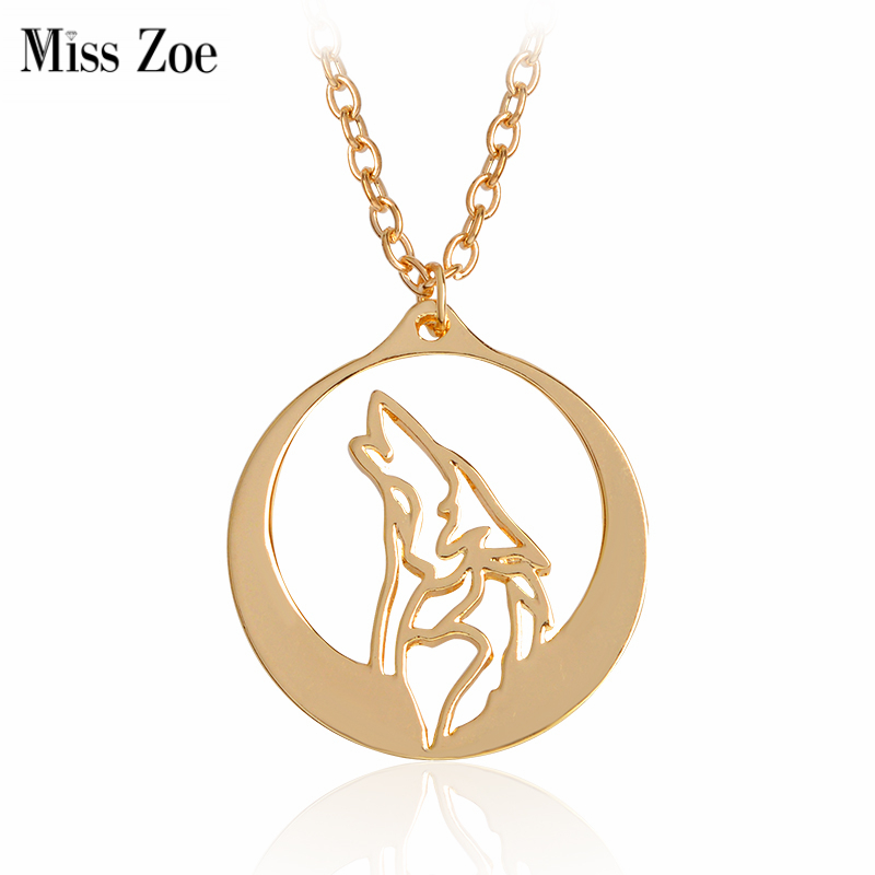 Compare Prices on Gold Wolf Jewelry Online ShoppingBuy Low Price