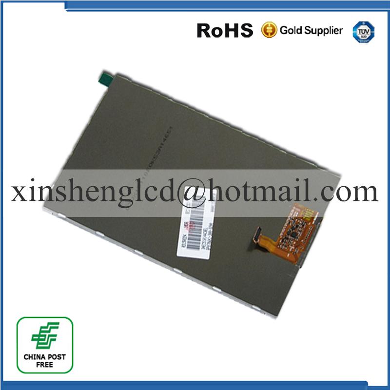 Prix pour Pour Samsung Galaxy Tab 4 7.0 T233 T235 sm - t230 sm - t231 écran LCD écran réparation partie livraison gratuite