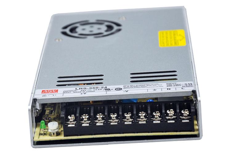 POWER SUPPLY - LRS-350-24