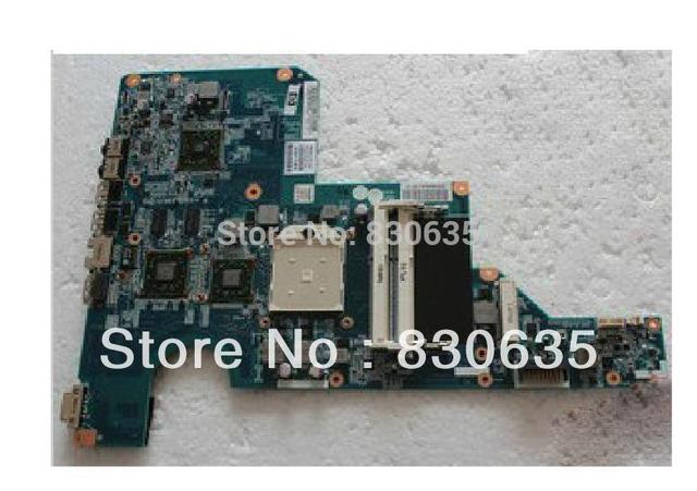 610161-001 LAPTOP motherboard CQ42 G62 CQ62 G72 A 5% off Sales promotion, FULL TESTED,