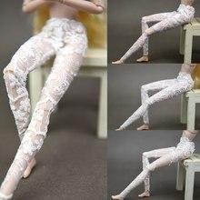 Mode Main Mesh Bas Dentelle Bas Pantalon Pantalon Legging Pour Poupée  Vêtements(China) 65147a08982