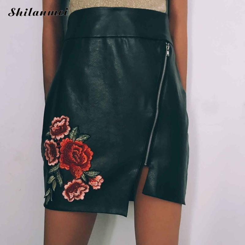 Black Skinny Skirt Promotion-Shop for Promotional Black Skinny ...
