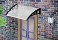 Ds80100, 80 x 100 cm, Suporte com plástico de policarbonato dossel