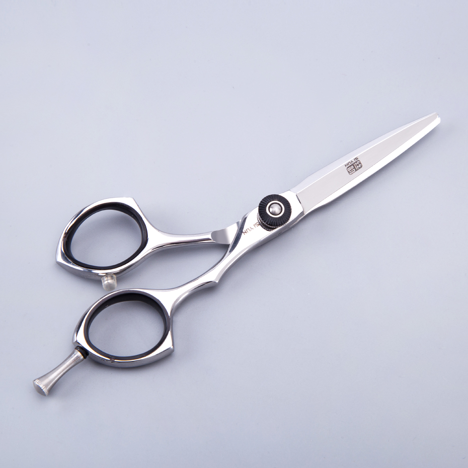 SI YUN 5.0inch(15.00cm) length KF50 model of hair cutting scissors