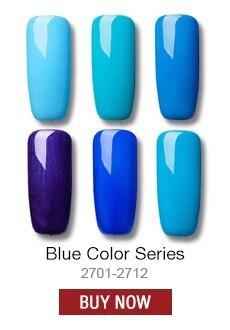 Blue Color Series