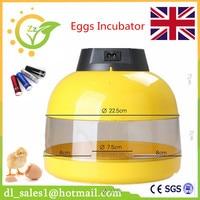 Best Sale Digital Temperature Control 10 Eggs Automatic Incubator Home Use Mini Poultry Eggs Incubators