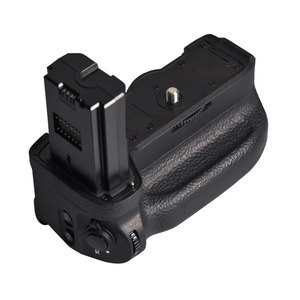Image 4 - Mcoplus BG A9 вертикальный батарейный блок для камеры Sony A9 A7RIII A7III A7 III