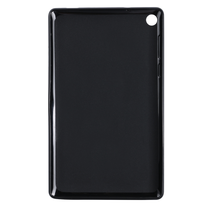 Tab3 7.0 Silicone Smart Tablet Back Cover For Lenovo Tab 3 7.0 710 Essential Tab3 710L TB3-710F 7.0'' Shockproof Bumper Case