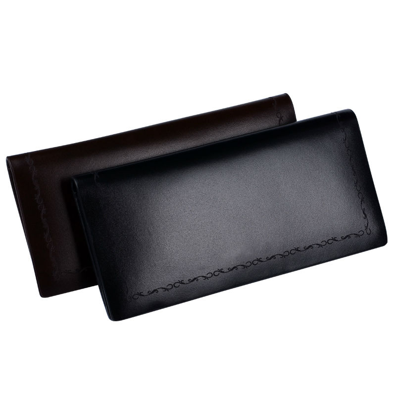 ФОТО 2016 Famous Brand Wallet Harrms Leather Mens Wallet Women Purses Carteras Mujer High Quality