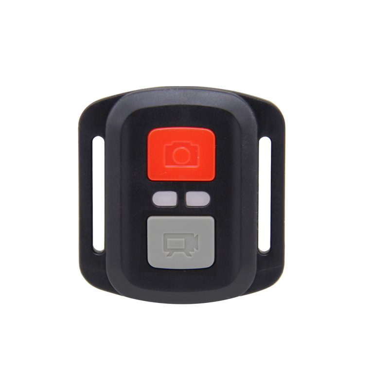 EKEN Original control remoto 2,4g para la cámara de acción EKEN deporte H9R/H9/H3R/H8R/ h8 pro/H8 plus/V8S/pano 360