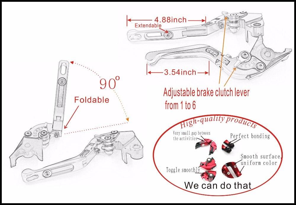 Adjustable brake clutch l