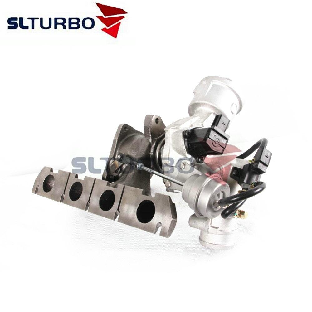 Aliexpress.com : Buy Turbocharger 53039880106 K03 0106