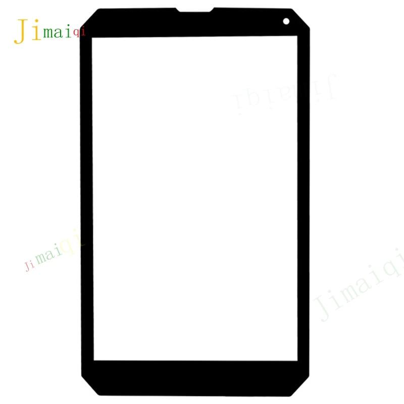 Clever Für 8 ''zoll Dexp Ursus Gx180 Rüstung Tablet Pc Front Outter Touch Screen Panel Digitizer Sensor Glas Ersatz Phablet