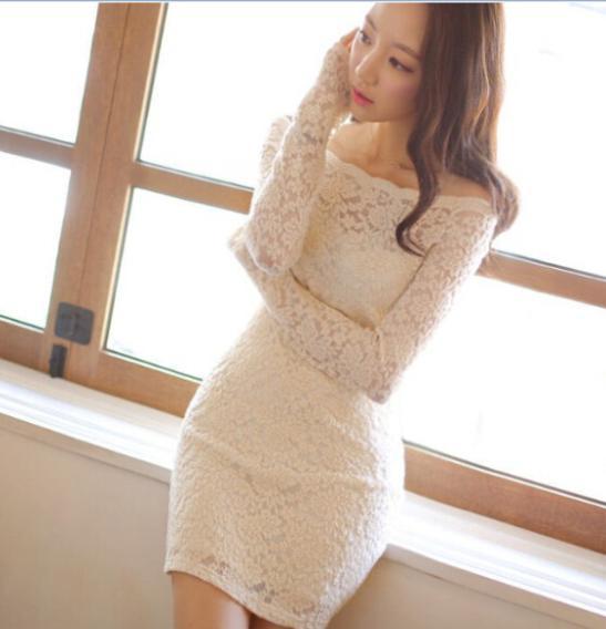 korean girls winter hot