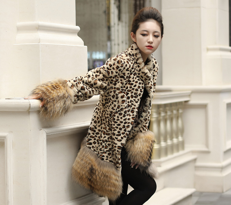 Popular Faux Fur Coats Women-Buy Cheap Faux Fur Coats Women lots ...
