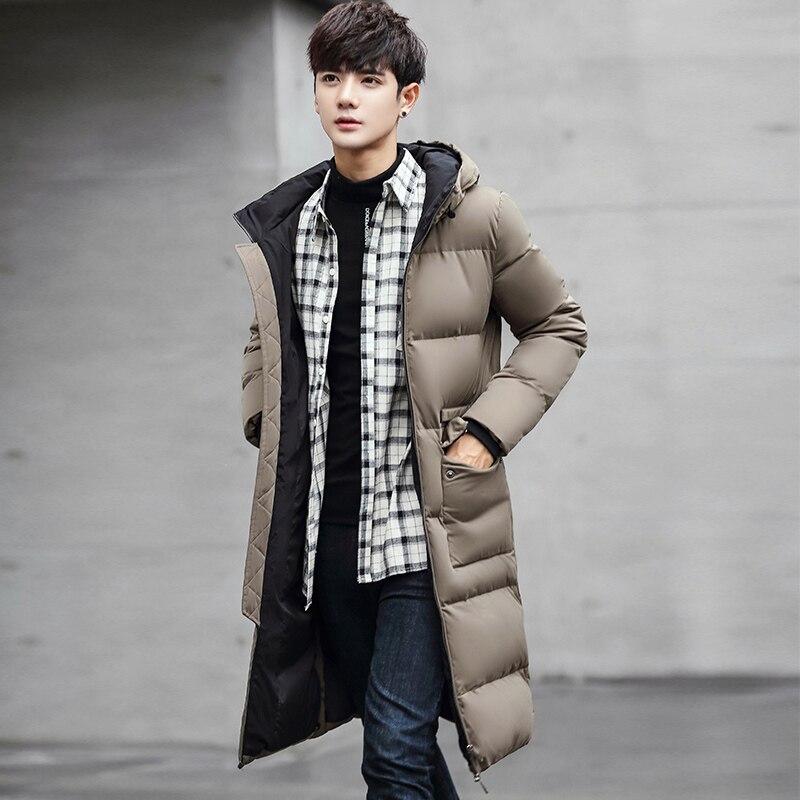 nueva varios estilos 100% de satisfacción abrigo plumas hombre largo brfe0a28e - breakfreeweb.com