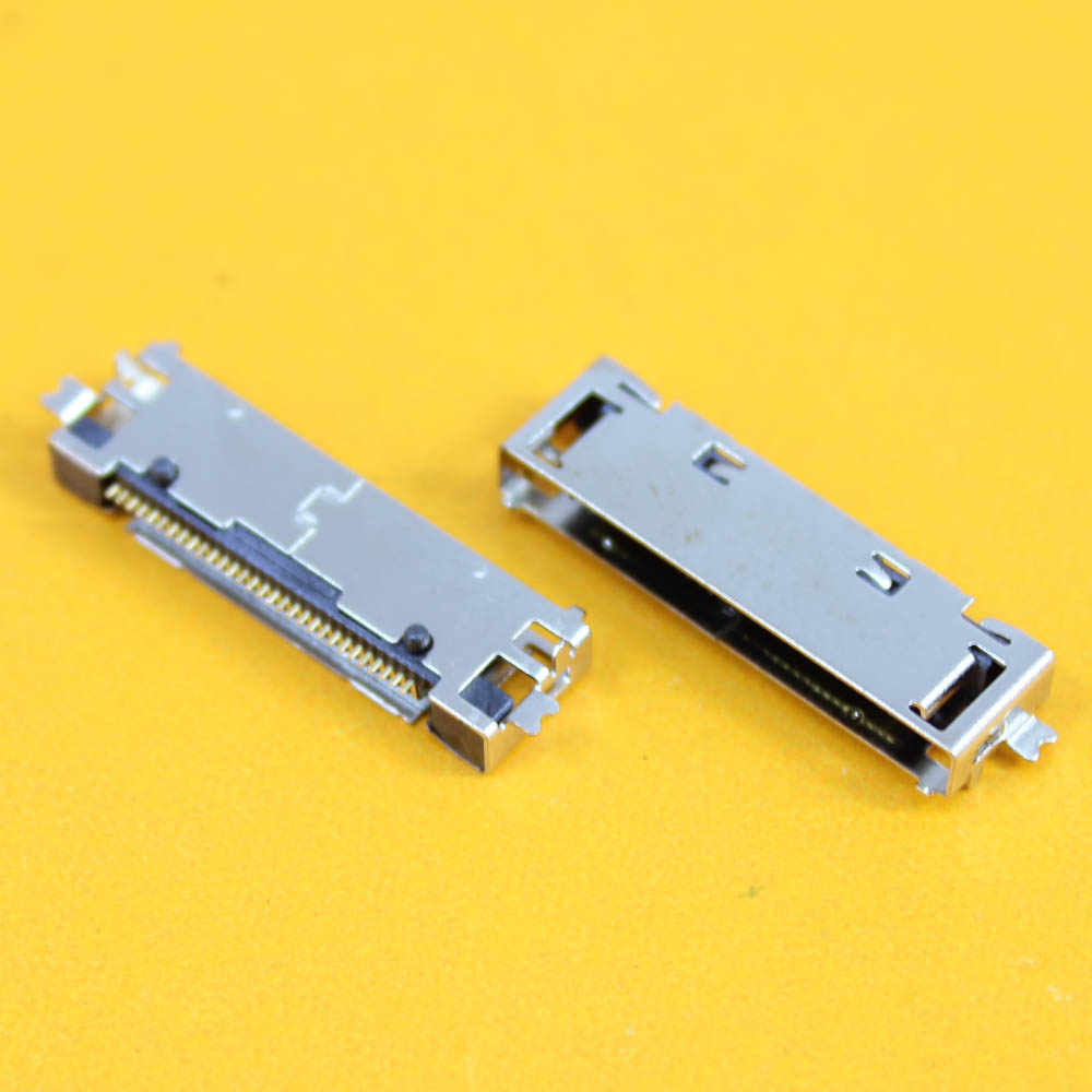 Cltgxddเปลี่ยน30ขา30 PINS Pชาร์จไฟแจ็คเชื่อมต่อ,ชาร์จพอร์ต, USB/ข้อมูลซ็อกเก็ตเสียบพอดีสำหรับiphone 4 4วินาทีOEM