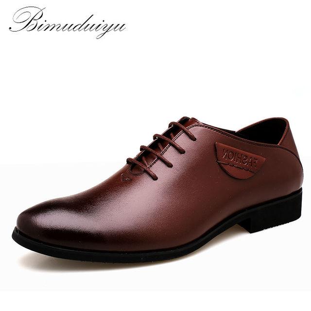 Bimuduiyu Chaussures Jeu De D'affaires Sport Hommes Hot Des OiXPTZku