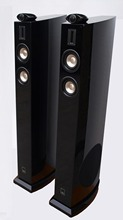 Mistral BOW-A2 180W x 2 Hifi Floorstanding Tower Speaker (Pair)