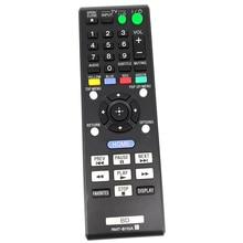 New General RMT-B110A RMTB110A Blu-Ray DVD Player Remote Control For SONY BDPBX58 BDPBX38 BDPS380 Fernbedienung new remote control for panasonic n2qayb000134 blu ray dvd player controller
