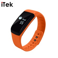 UP08 смарт-браслет сердечного ритма сна Мониторы браслет шагомер Фитнес трекер Bluetooth Водонепроницаемый браслет для телефона fit бит