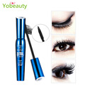 3d mascara new Makeup Mascara rimel de fibra False Eyelashes Make up Waterproof mascara younique Cosmetics Eyes eyelash mascara