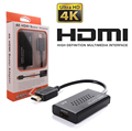 NEW 4K HDMI Scaler Adapter Converter From 1080P To 4K Ultra HD TV PC Projector #5150