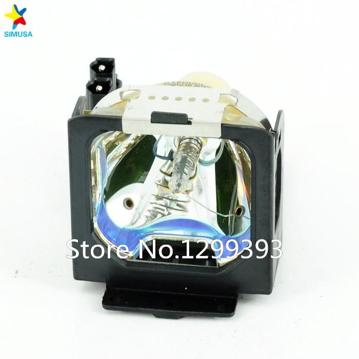 Original LV-LP21 bulb Projector lamp with housing fits for CANON LV-X4/X4E LVX4E 100% new bare lamp with housing lv lp26 1297b001aa bulb for canon lv 7250 lv 7260 lv 7265 180day warranty