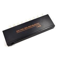 1 Stück SDI Splitter 1×8 Multimedia Splitter SDI Extender Adapter 1 in 8 Unterstützung SD HD 3G 1080 P TV Video für DVR GDeals