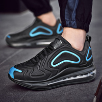 New Sport Shoes Man Air Cushion Running Shoes for Men Outdoor Breathable Sneakers Jogging Trainers Zapatillas Hombre 720