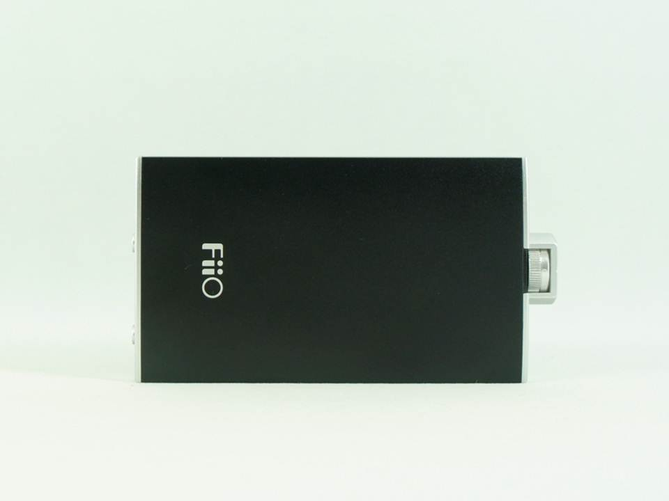 FiiO Q kHz  bit PCM DAC chip MAX Portable Headphone Amplifier